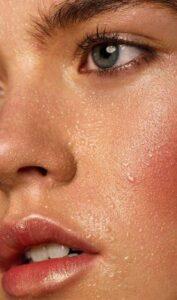 βαθιά ενυδάτωση για ευαίσθητο δέρμα